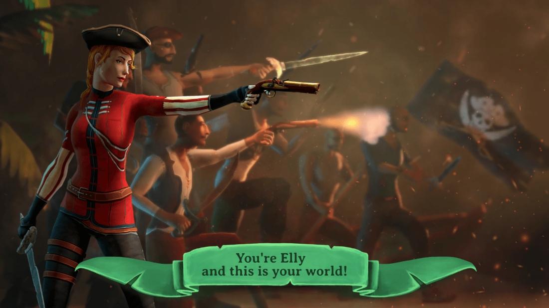 Elly world
