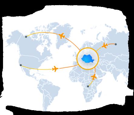 Warum sollten Sie Rumänien für Ihre Offshore-Softwareentwicklungsprojekte wählen