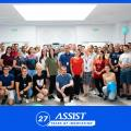27th Anniversary - ASSIST Software