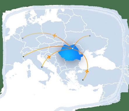 Pourquoi l`externalisation de logiciel nearshore en Roumanie