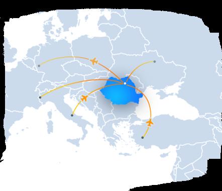 Warum sollten Sie Rumänien für Ihre Nearshore-Softwareentwicklungsprojekte wählen