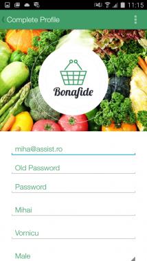 BONAFIDE - Profile