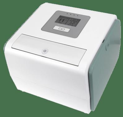 Healthbeacon device