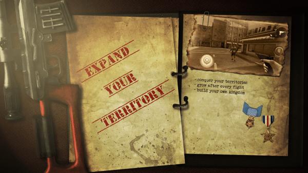 Zelgor iPhone game