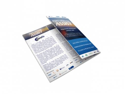 Durafile Flyer - 2014Event@USV