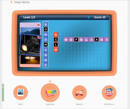 Games Ea Screenshot
