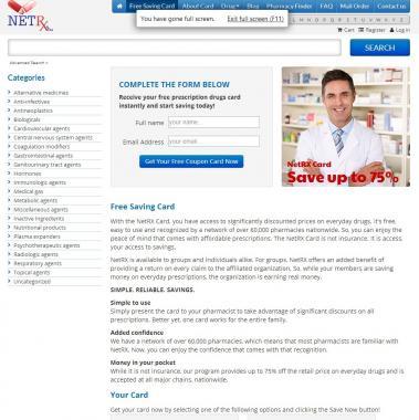 Netrx News