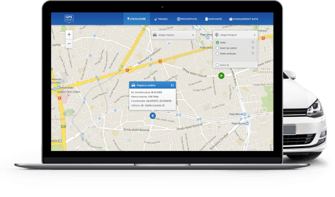 GPS ASSIST is a is a real-time fleet tracking application that feature up-to-the-minute speed and location updates