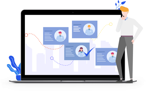 HR management platform by ASSIST Software Romania