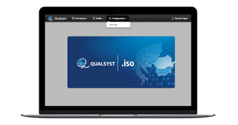 QUALSYST - ISO 9001 quality management system - ASSIST Software Romania