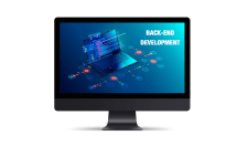 Back-end Development Services Romania - promo image