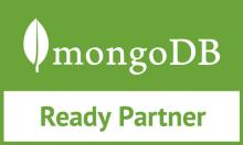 MongoDB Ready Partner Logo