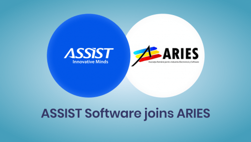 ASSIST and ARIES logo