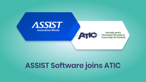 ASSIST and ATIC logo