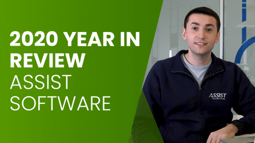 ASSIST Software- Best Moments 2020 - promoted image