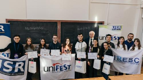 ASSIST Software sustaining iKnow student competition - promoted picture