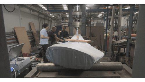 Bladesave-Destructive-Testing Trials - promo image