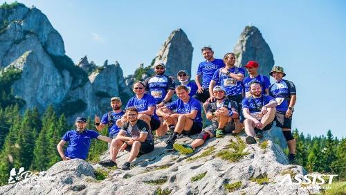 Bucovina Ultra Rocks - promo image