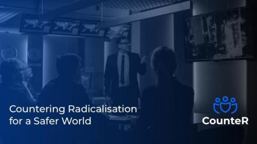 Countering Radicalization for a Safer World - CounteR Project