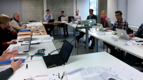 FP7 DURAFILE Project – 2nd Technical Meeting in Estonia - ASSIST Software Romania
