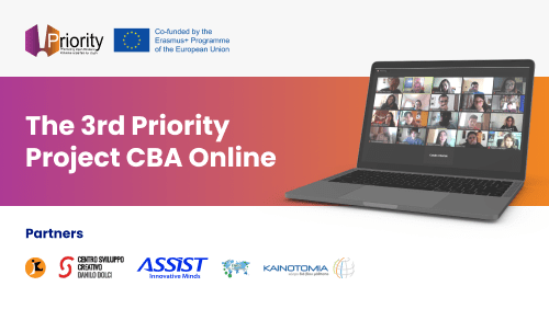 PRIORITY Project CBA Online- ASSIST Software
