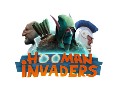 Hooman Invaders - ASSIST Software