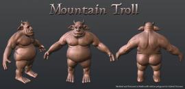 Mobile Game Development Troll Model