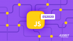 Top new features of ECMAScript 2020 (ES2020) - promoted picture