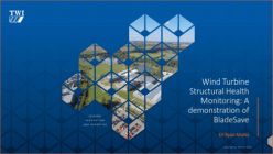BladeSave Horizon 2020 Demonstration Webinar - promo image