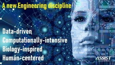 The Emergence of a New Engineering Discipline - Cris Doloc - ASSIST Software - promoted picture