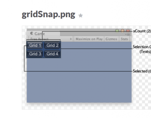 GridSnap
