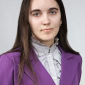 Popovici Irina