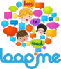 Promoted image for Loopme project