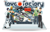 Love Factory Logo